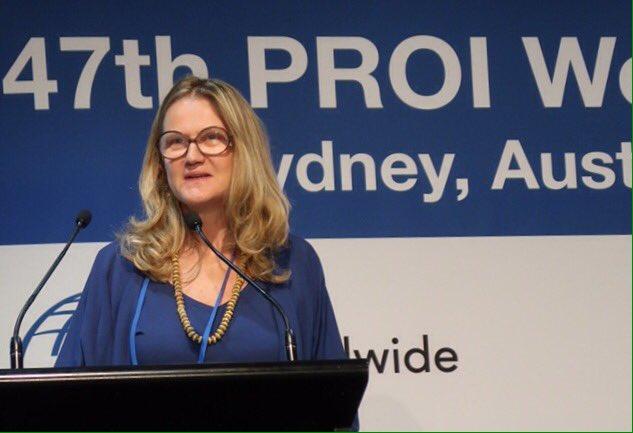 Global PROI Summit, il mondo della comunicazione è a Sydney. Per l'Italia c'è Mailander