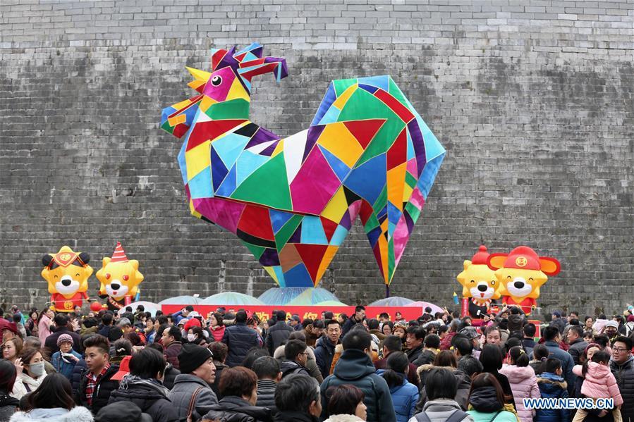 Capodanno cinese, il video della BBC che spiega l'enorme giro d'affari