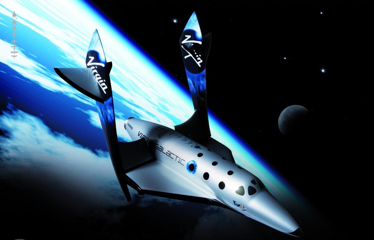 Virgin Galactic e Altec: la partnership per il turismo spaziale
