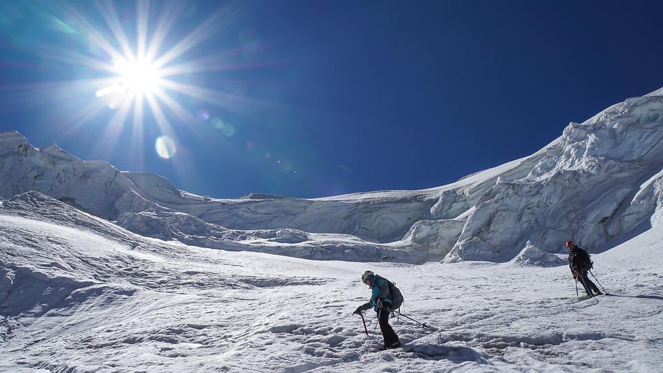 La comunità internazionale festeggia l'alpinismo Patrimonio dell'umanità