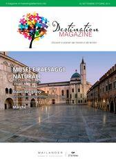 Destination Magazine #02 - Settembre-Ottobre 2014