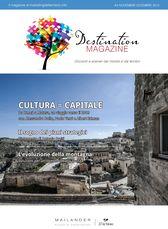 Destination Magazine #03 - Novembre-Dicembre 2014