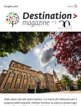 Destination Magazine #09 - Maggio-Giugno 2017