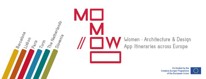MoMoWo, un progetto che valorizza la creatività femminile nel design e nell'architettura