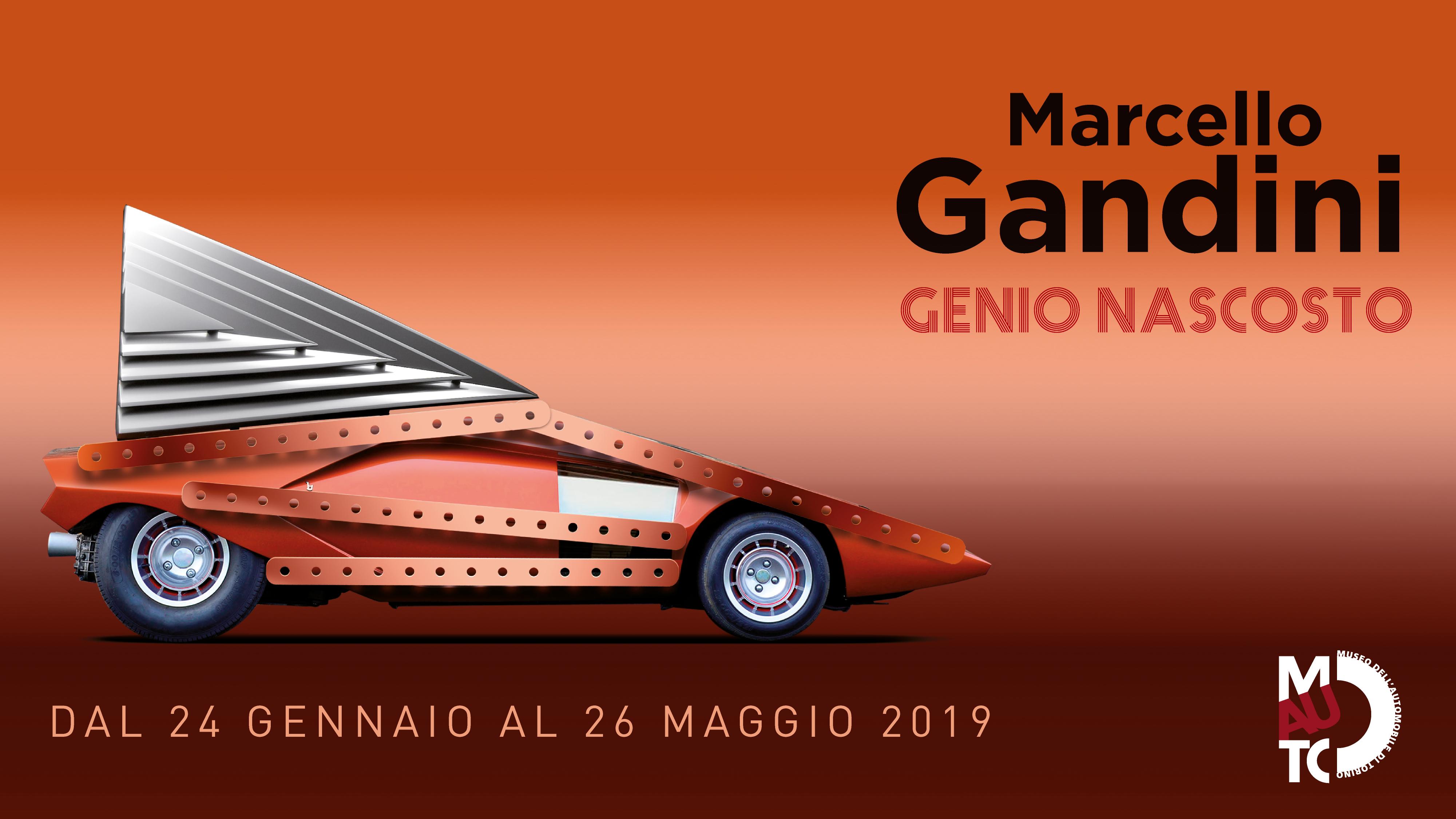 MAUTO Gandini 2019