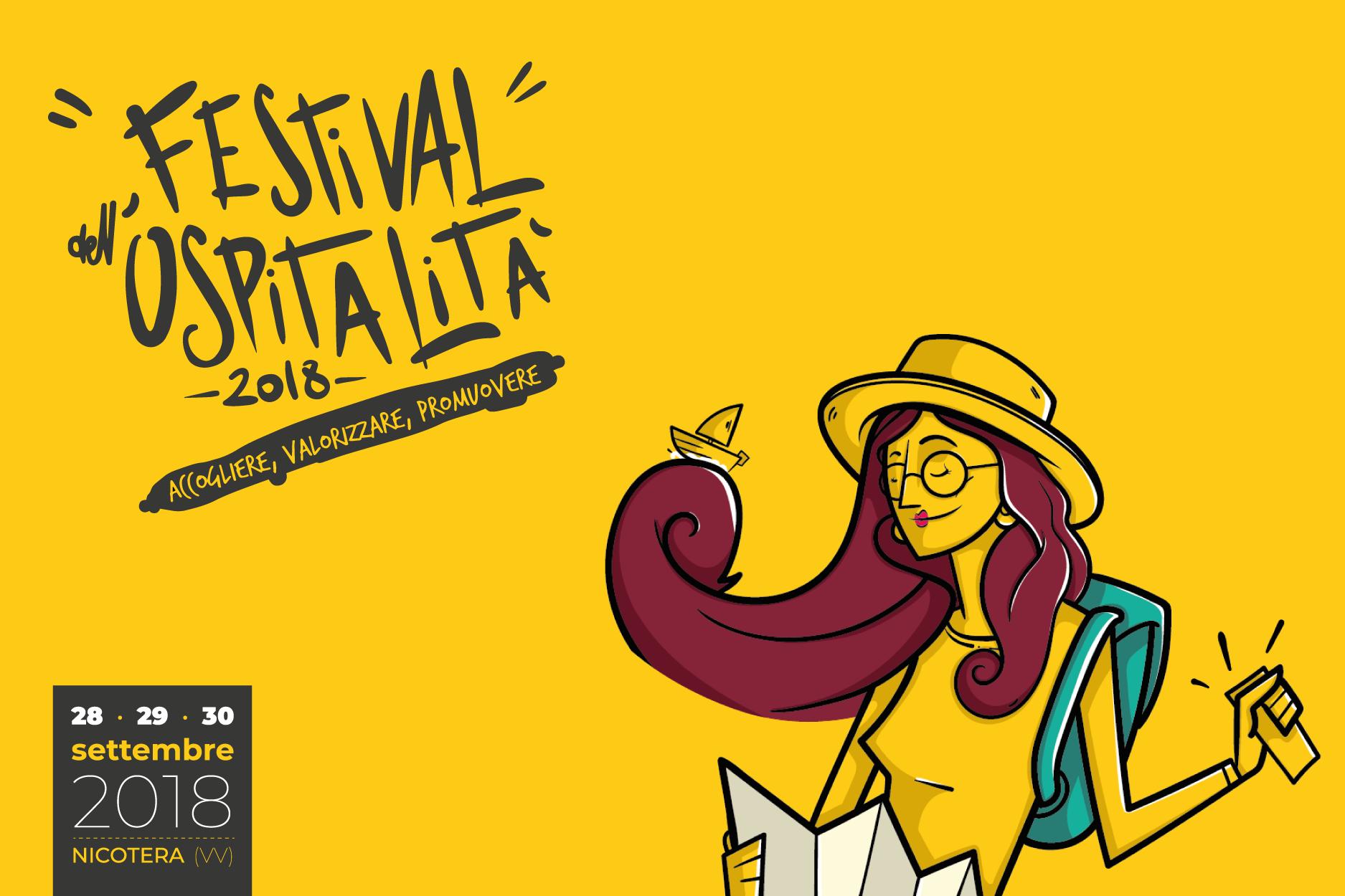 Festival Ospitalità Nicotera 2018