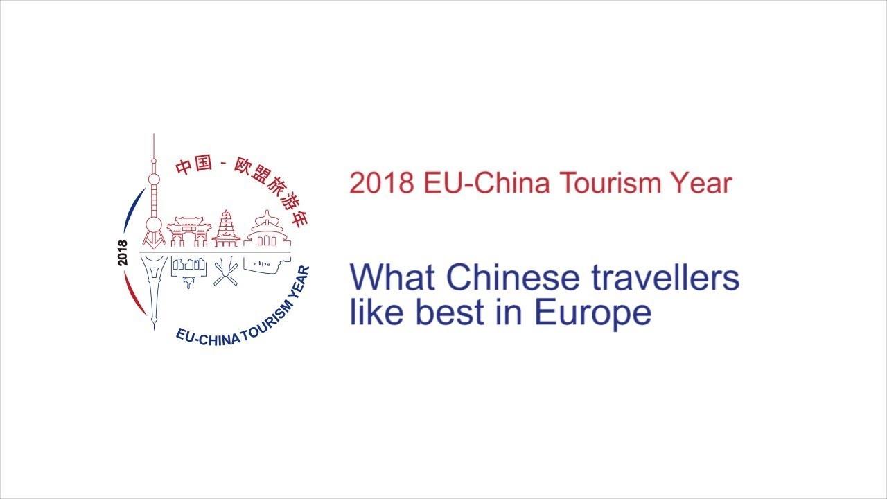 Turismo, nuovi rapporti tra Italia e Cina