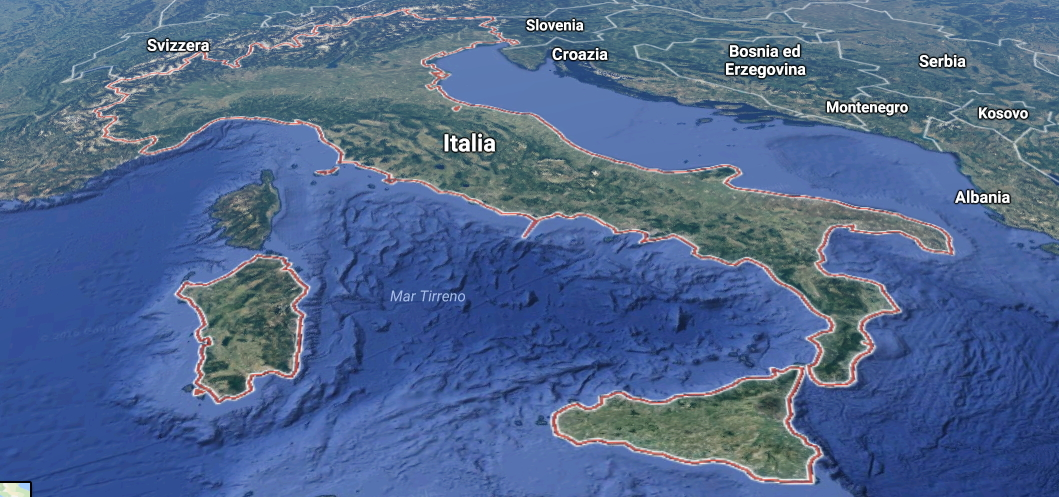Sardegna-Corsica, Puglia-Albania, FVG-Slovenia: i progetti internazionali per il turismo