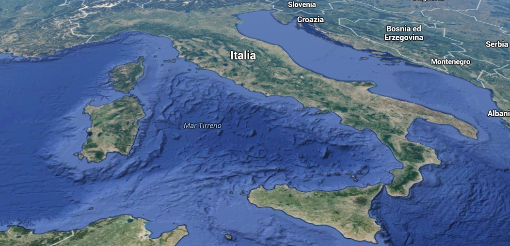 Turismo internazionale in Italia, i numeri 2016 del Ciset