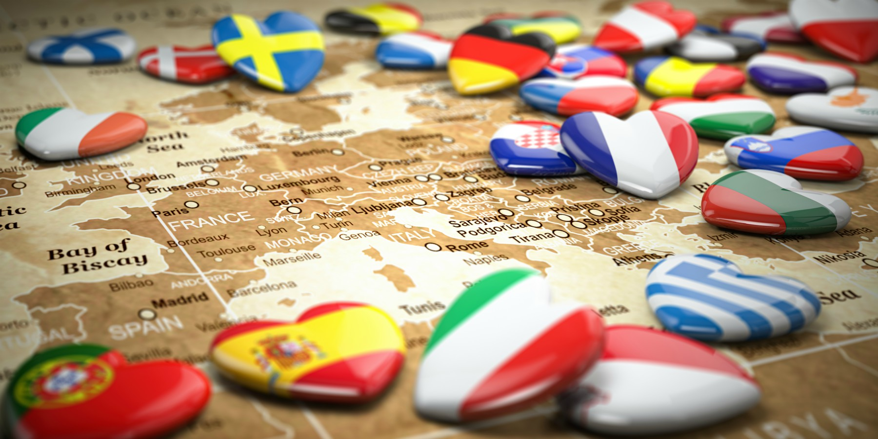 L'Unione dà la forza: ecco le misure di sostegno al turismo dell'UE
